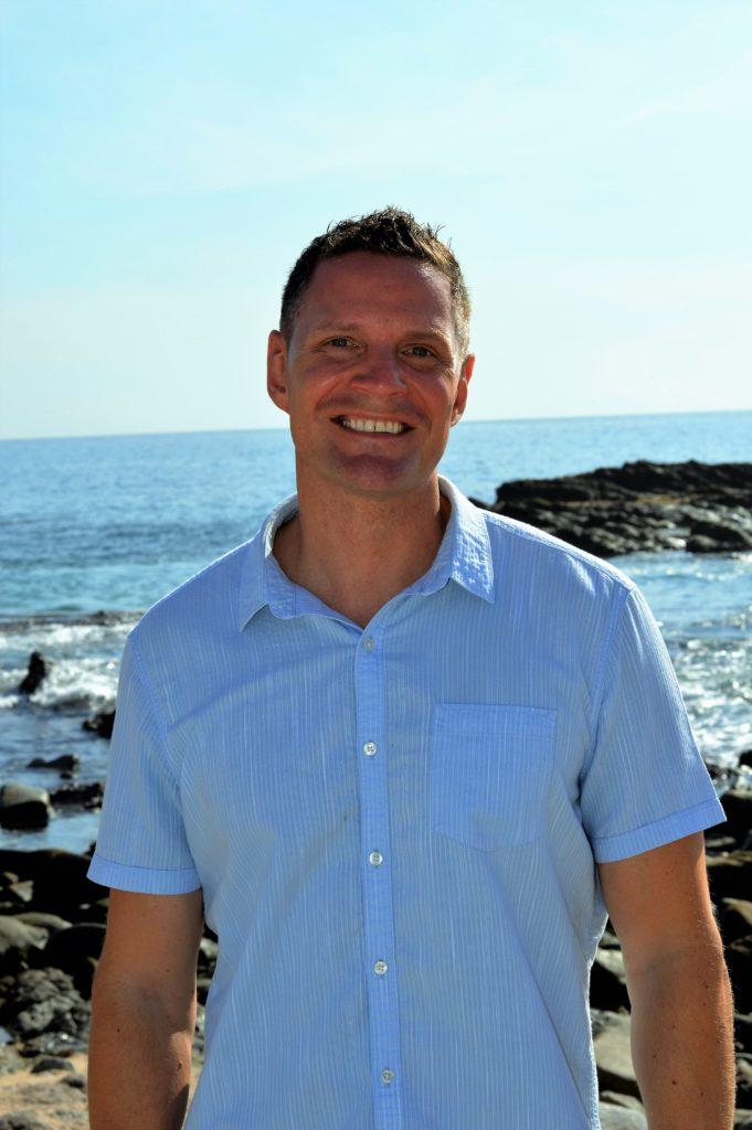 Cabo Real Estate Agent Jeff Schmidt