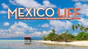 HGTV's Mexico Life Logo