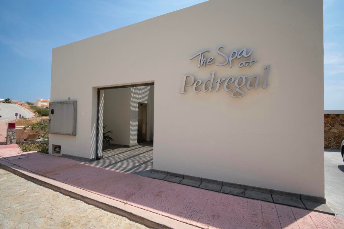 Pedregal spa and fitness center