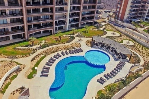 The Copala development