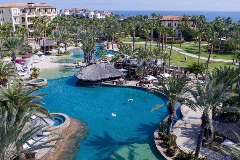 The Punta Ballena development
