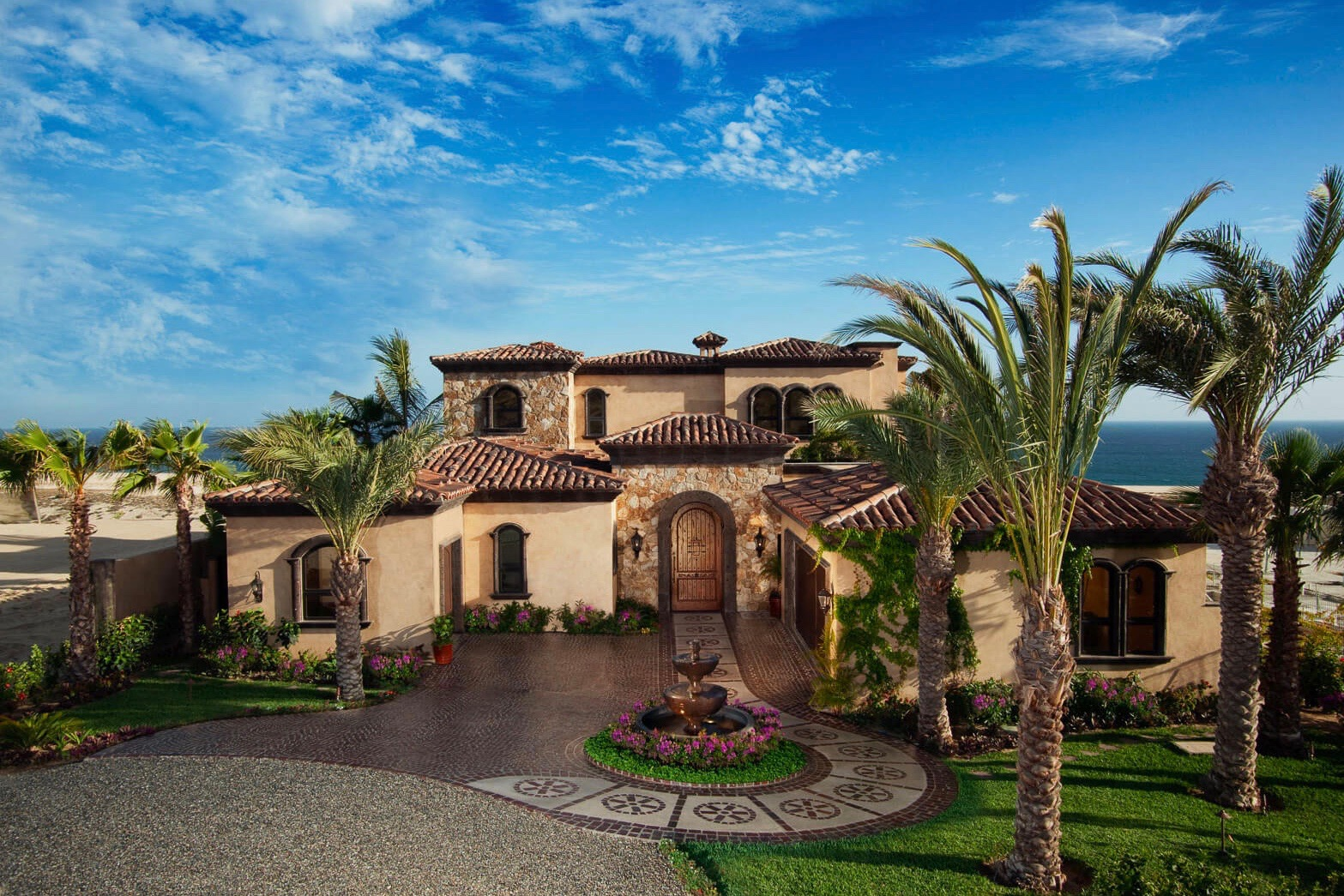 A home in Coronado